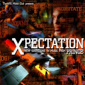 Image for 'Xpectation'