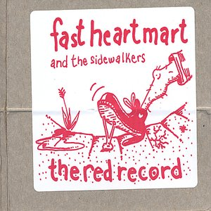 Image pour 'The Red Record'