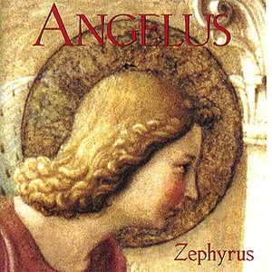 Image for 'Angelus'