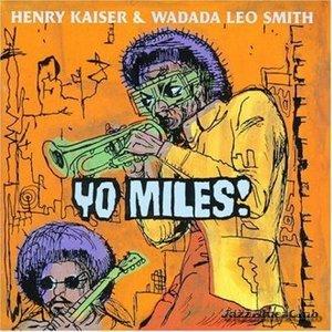 Image for 'Yo Miles!'