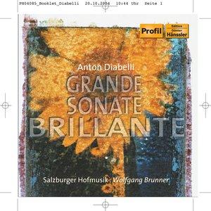 Image for 'Sonatina in G major, Op. 151, No. 1: II. Scherzo: Allegro'