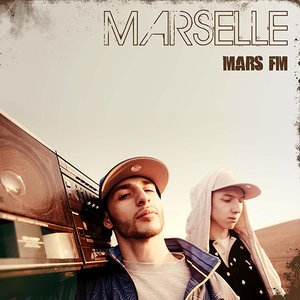 Image for 'MARS FM (Mixtape)'