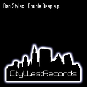 Image for 'Double Deep EP'