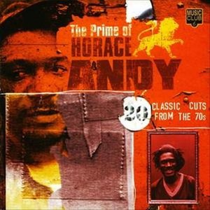 Image for 'The Prime of Horace Andy'