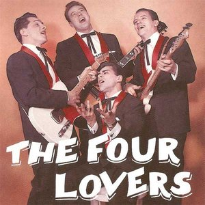 Image for 'The Four Lovers 1956'