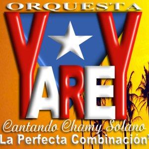 Image for 'Orquesta Yarey'