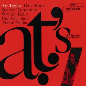 Imagem de 'A.T.'s Delight (The Rudy Van Gelder Edition)'