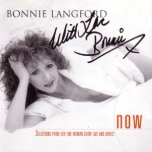 Image for 'Bonnie Langford Now'