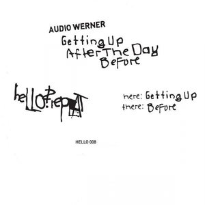 Imagem de 'Getting Up After The Day Before'