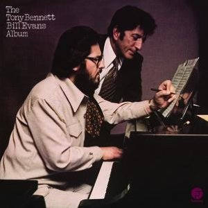 Image for 'The Tony Bennett Bill Evans Album'