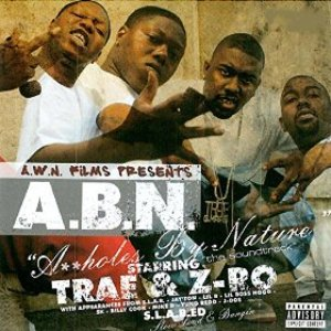 Image for 'Assholes By Nature - A.B.N. (Double CD)'