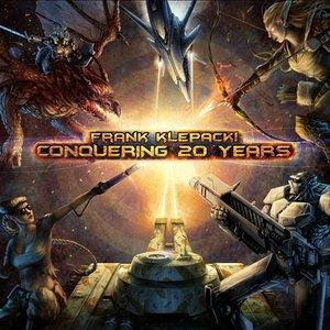 Imagen de 'Conquering 20 Years'