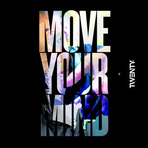 Image for 'Move Your Mind'