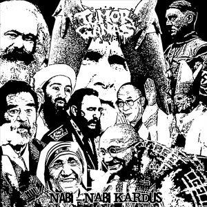 Image for 'nabi-nabi kardus'