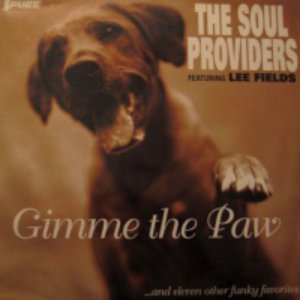 Image for 'The Soul Providers & Lee Fields'