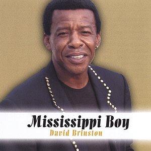 Image for 'Mississippi Boy'