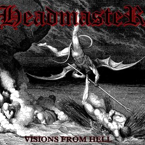 Image for 'Visions From Hell'