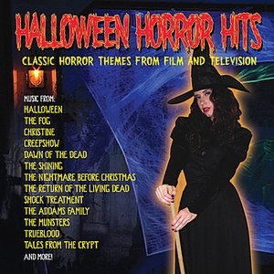 Image for 'Tales From The Crypt - Main Title (Danny Elfman)'