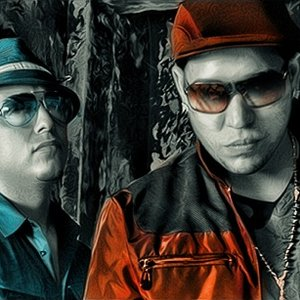 Image for 'J-King & Maximan'