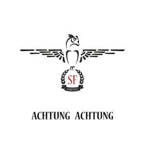 Image for 'Achtung Achtung'