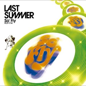 Image for 'LAST SUMMER'