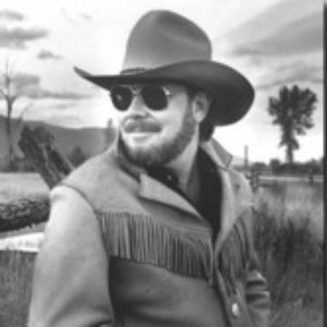 """Hank Williams Jr.""的封面"