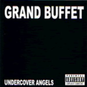 Image for 'Undercover Angels'
