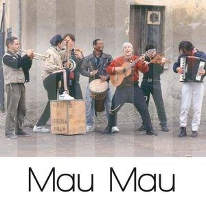 Image pour 'Mau Mau: Solo Grandi Successi'