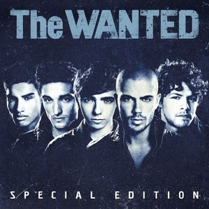 Image for 'The Wanted (Special Edition)'