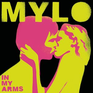 Image for 'In My Arms'