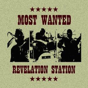 Immagine per 'Revelation Station'
