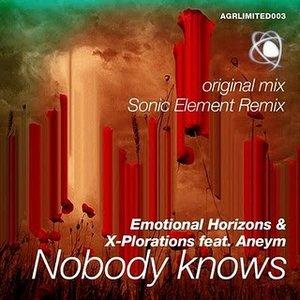 Bild für 'Emotional Horizons & X-Plorations Feat. Aneym'