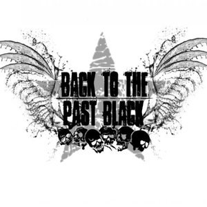 Image for 'Back to the past black'