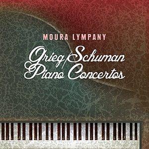 Bild für 'Grieg/Schuman Piano Concertos'