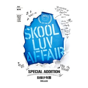 Image for 'Skool Luv Affair Special Addition'