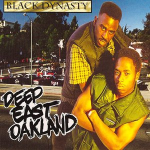 Image for 'Deep East Oakland'