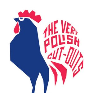 Image for 'The Very Polish Cut Outs'