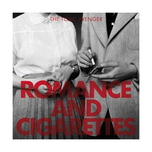 Image for 'Romance & Cigarettes'