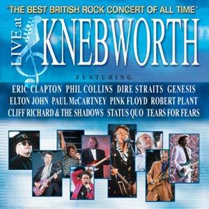 Image for 'Live At Knebworth 1990'