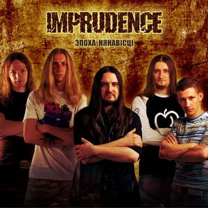 Image for 'Imprudence'