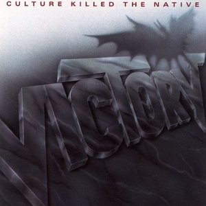 Image for 'Culture killed the native'