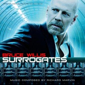 Image for 'Surrogates (Original Motion Picture Soundtrack)'