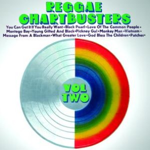Image for 'Reggae Chartbusters Vol. 2'