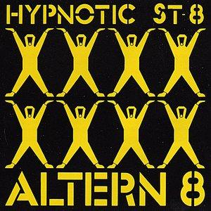 Image pour 'Hypnotic St-8'