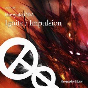 Image for 'Ignite / Impulsion'