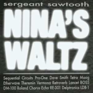 Image for 'Nina's Waltz'