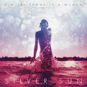 Image for 'Silver Sun'