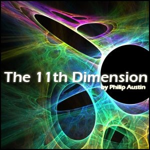 Image for 'The 11th Dimension (Demo)'