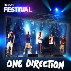 Image for 'iTunes Festival: London 2012'