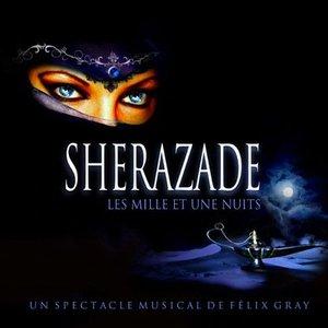 Image for 'Sherazade'